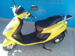 Vendo MOTO Suzuki burgmam 125 cilindrada - 2007