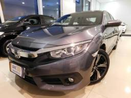 HONDA CIVIC 2.0 16V FLEXONE EX 4P CVT. - 2017