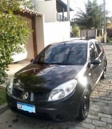 Vendo Renault Sandero 1.6 8v 2009 (GNV) - 2009
