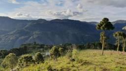 Chácara em Urubici com vista área rural em Urubici