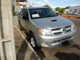 ToyotaHillux - 2008