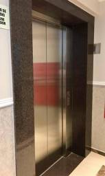 Frente de elevador