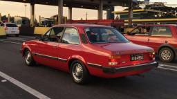 Chevette SL - 1985