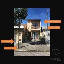 Casa à venda com 2 dormitórios em Morada da montanha, Resende cod:2357