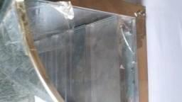 Estufa de salgados com 6 bandejas