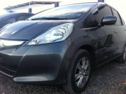 Honda fit Lx automático - 2013