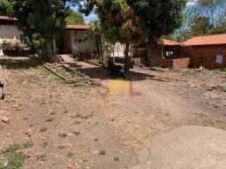 Terreno à venda, 500 m² por R$ 250.000,00 - Uruguai - Teresina/PI