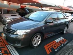 Corolla GLI Aut. 1.8 Flex 2012 * Parcelas de 1.099,00 s/ entrada - 2012