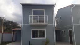 C119 Casa duplex, em condomínio fechado, Amparo, Nova Friburgo - RJ