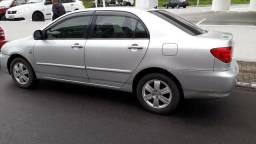Corolla seg, impecável 2005 - 2005