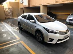 Toyota Corolla xei 2015 - 2015