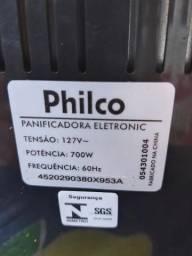 Panificadora eletronic philco