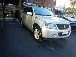 Suzuki Grand Vitara 2.0 4x4 16V Gasolina 4P. Aut. 2011/2012 - 2012