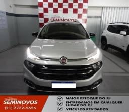 FIAT TORO 2016/2017 2.0 16V TURBO DIESEL VOLCANO 4WD AUTOMÁTICO - 2017