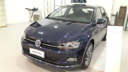 Vw - Volkswagen Polo 00tsi - 2019
