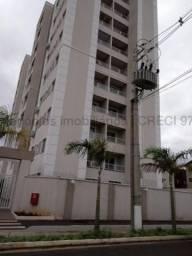 Apartamento à venda, 2 quartos, mata do jacinto - campo grande/ms