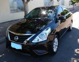 Nissan Versa 1.6 sv cvt 2018/2019 - 2018