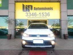 Volkswagen Saveiro Cross 2015 Dupla - 2015
