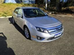 Ford Fusion 2.5 173cv - 2012