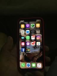 Vendo iPhone X semi novo