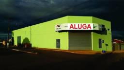 Galpão Comercial 420 m2 ou 845m2
