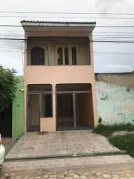 Aluga-se Casa Duplex com 3/4, Próximo ao Centro da Cidade, Mossoró-RN