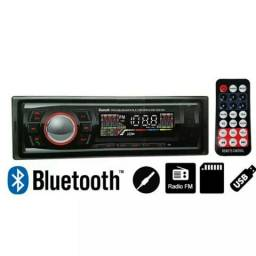 Som Automotivo Bluetooth