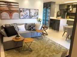 Apartamento à venda com 3 dormitórios em Vila rio branco, Jundiaí cod:AP00025