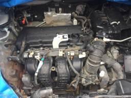 Motor parcial Mitsubishi Asx 2013