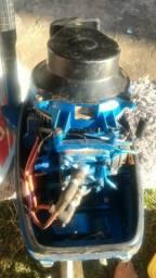 Motor suzuki 5 hp urgente!!! - 2000