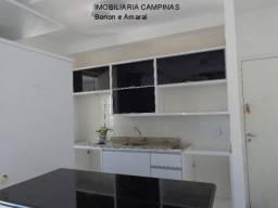 Apartamento à venda com 4 dormitórios em Mansões santo antônio, Campinas cod:AP007495