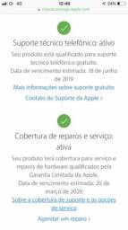 IPhone 7 Plus 128gb Preto Fosco NOVO