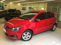 Volkswagen Fox 1.6 Msi Highline 16v - 2015