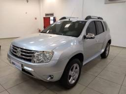 RENAULT DUSTER 1.6 DYNAMIQUE 4X2 16V FLEX 4P MANUAL 2014