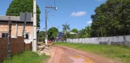 Sítio terreno med. 50x95mts Icui Guajará