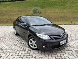 Toyota Corolla XEi 2013 2.0 Automático