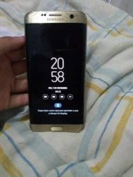 Vendo celular Samsung  s7