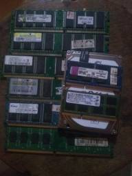 Memória DDR 3 4gb
