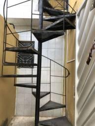 Vendo escada