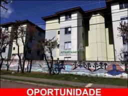 Apartamento 2º andar no Sítio Cercado Curitiba - PR;
