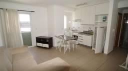 Apartamento com 1 dormitório para alugar, 43 m² por R$ 1.400,00/mês - Novo Centro - Maring
