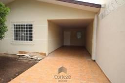 Casa de 3 quartos com edícula no Guabirotuba