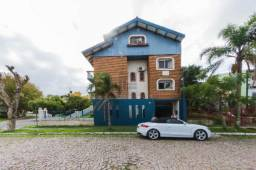 Escritório para alugar com 3 dormitórios em Tres vendas, Pelotas cod:11540