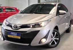 Toyota Yaris XLS 1.5 4P