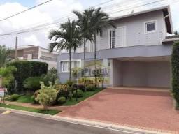 Casa com 3 dormitórios à venda, 259 m² - Jardim Green Park Residence - Hortolândia/SP