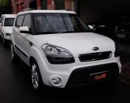 Kia soul 2013 1.6 ex 16v flex 4p automÁtico