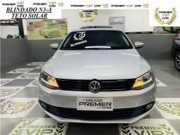 Volkswagen Jetta 2.0 tsi highline 200cv gasolina 4p tiptronic