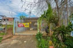 Casa à venda com 2 dormitórios em Umbará, Curitiba cod:929047