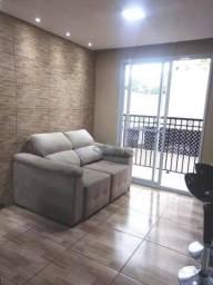 Apartamento com 2 dormitórios à venda, 50 m² por R$ 270.000,00 - Vila Augusta - Guarulhos/