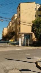 Apartamento para alugar com 2 dormitórios em Urlandia, Santa maria cod:9412